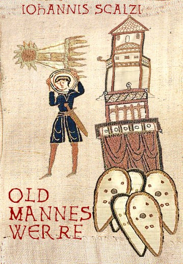 Old Mannes Werre - cover