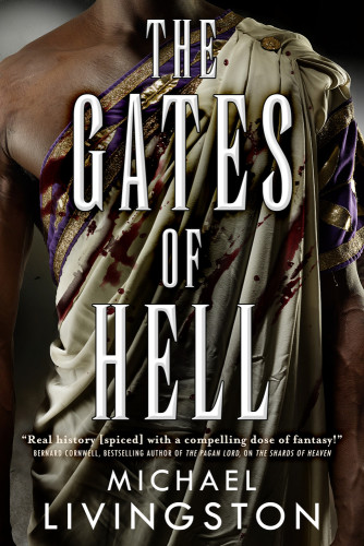 The Gates of Hell (Shards #2)